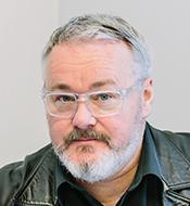Jean-Pierre Dessein - conseiller départemental du Nord Toulois