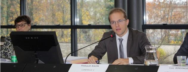 Thibault Bazin