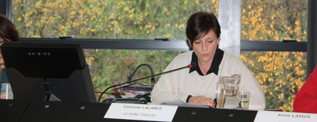 Corinne Lalance