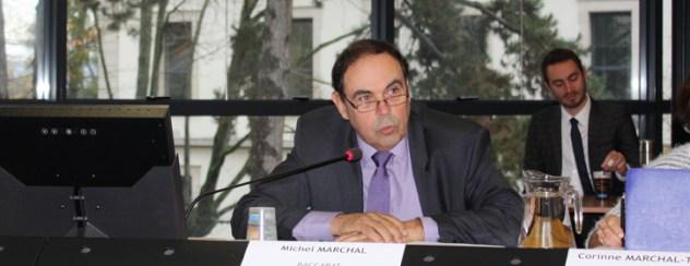 Michel Marchal