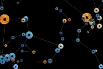 I colori delle stelle - i colori degli astri di Orione e del Toro