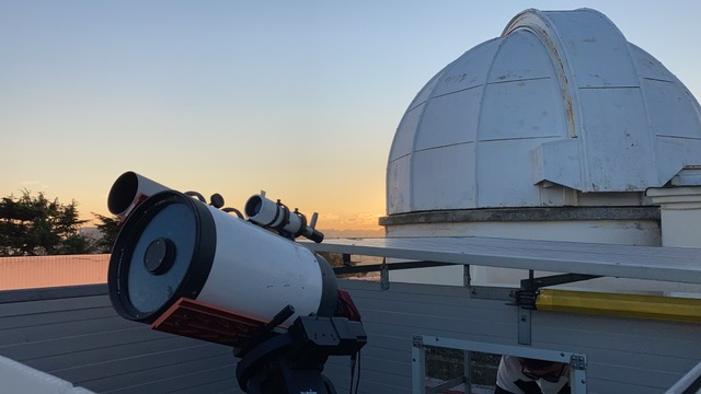 Telescopio Colacevich