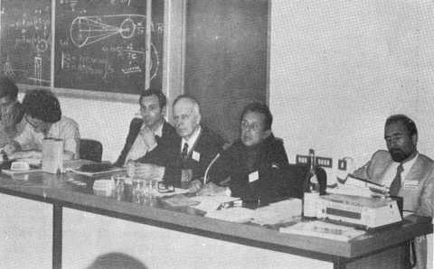 1976 - Congressi SAIt ed UAI