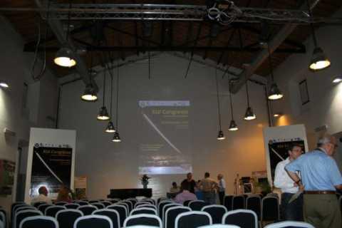 2012 - XLV Congresso UAI Frascati