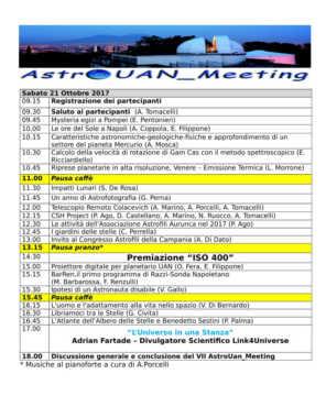 2017 - VII AstroUAN_Meeting