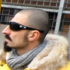 Giuseppe Ruggieri - Ammin Delegato