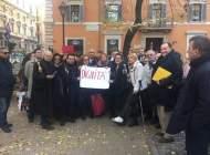 Sciopero giudici di pace 8 gennaio - 4 febbraio: le agenzie stampa