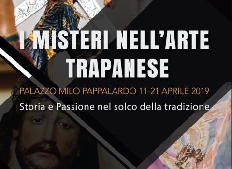 I Misteri nell'arte Trapanese
