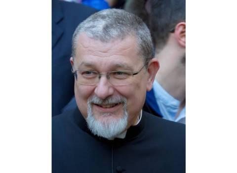 Don Alessandro Damiano nominato Arcivescovo coadiutore di Agrigento. Le congratulazioni dell'UM