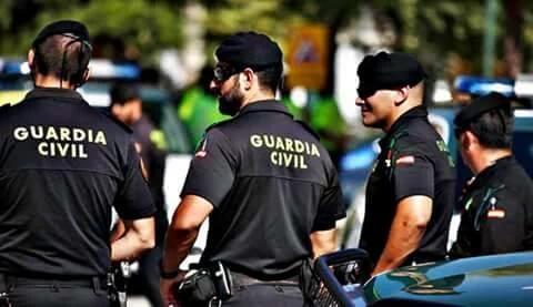 UniónGC hace público el impago de nóminas a cientos de Guardias Civiles