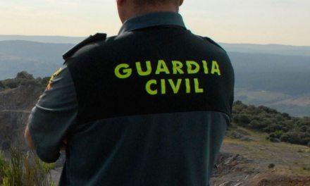 La Guardia Civil perdió en Asturias 200 efectivos en seis años