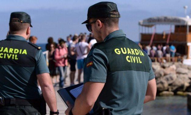 Archivan la denuncia contra un Guardia Civil de Noreña acusado de racista