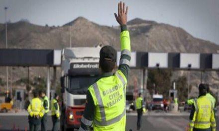 UniónGC solicita más agentes y prevención en la carretera