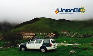 UnionGC Tráfico