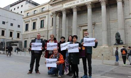 """Los guardias civiles califican de """"repugnante"""" el apoyo de Podemos a los agresores de Alsasua."""