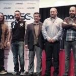 II Triatlón solidario por las enfermedades raras en Negreira
