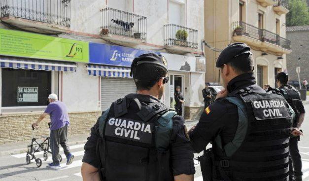 UnionGC se persona como acusación popular por los atentados de Barcelona