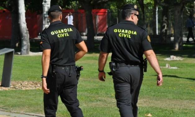 Nueva victoria de Unión de Guardias Civiles frente al régimen disciplinario