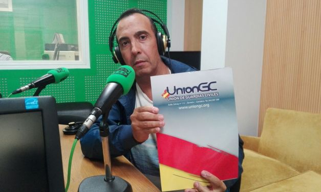 UnionGC de Galicia defiende a sus compañeros en Cataluña
