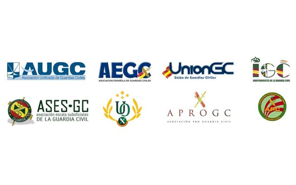 Equiparación salarial: el Director General de la Guardia Civil  se olvida de las asociaciones profesionales