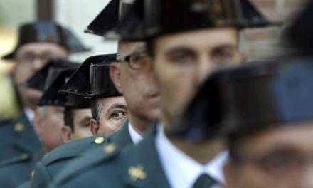 Sobreseída la denuncia contra un Cabo 1º de la Guardia Civil de Palencia