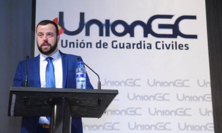 SESIÓN DEL CONSEJO DE LA GUARDIA CIVIL