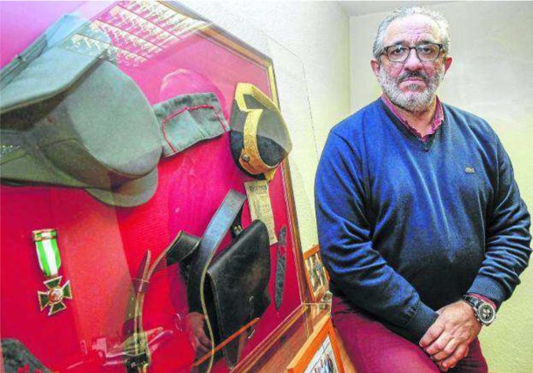 Un Guardia Civil cobra en Cantabria 700 euros menos que un Mosso d' Escuadra #unidosxlaequiparacion