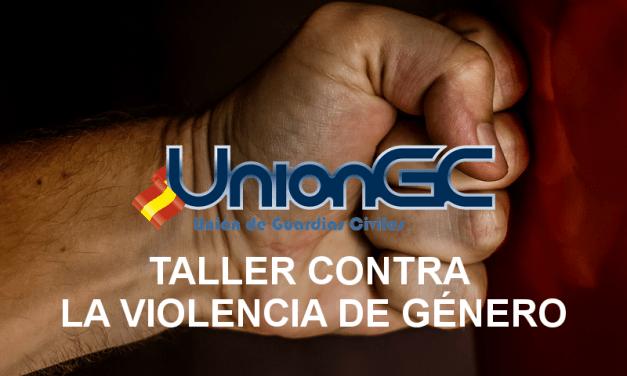 Taller sobre violencia de género