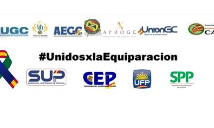 UnionGC informa del resultado de la reunión de seguimiento del acuerdo de equiparación