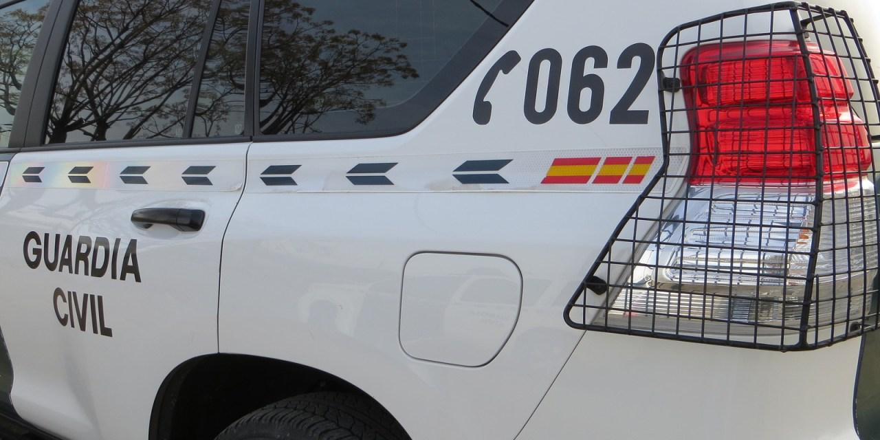 Comunicado de la Unión de Guardias Civiles, UnionGC, de C-LM sobre los hechos ocurridos en Lominchar