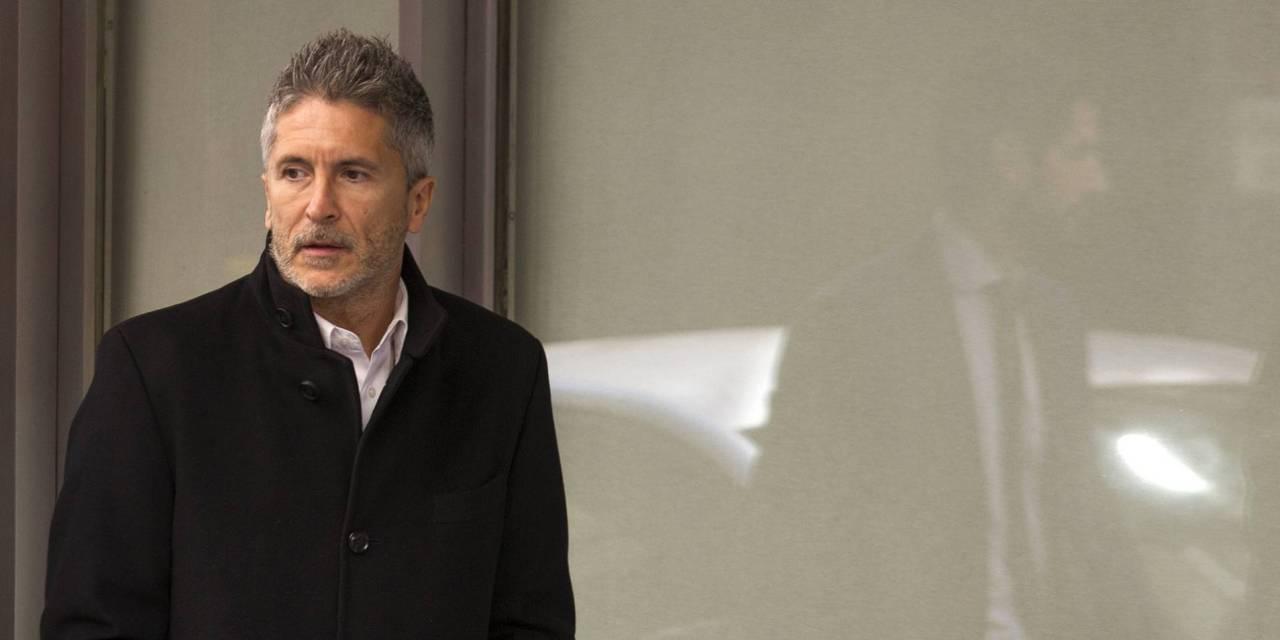 Fernando Grande-Marlaska, nuevo Ministro del Interior