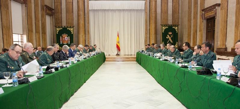 UnionGC rechaza en el Pleno del Consejo un reparto no lineal de la bufanda