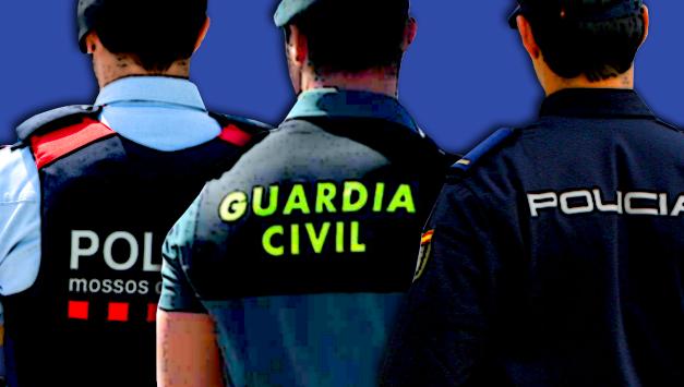 Escrito de las asociaciones sobre Equiparacion salarial a la Secretaría. de Estado de Seguridad