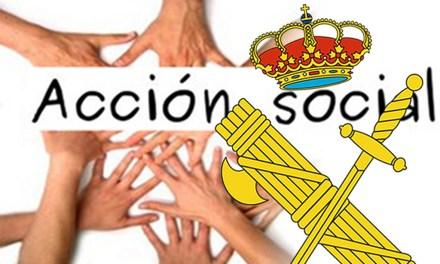 Grupo de trabajo sobre el plan de acción social