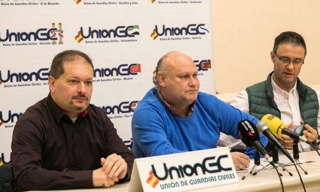 UnionGC aceptaria la pasarela entre cuerpos, antes que salir de Navarra