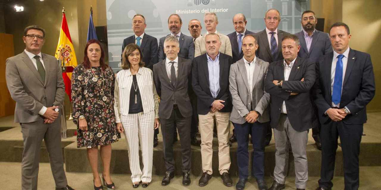 Resultado reuniones #equiparacion segundo tramo, 2019