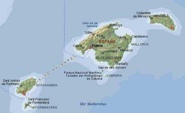 UnionGC solicita equiparación en el complemento de insularidad de Baleares