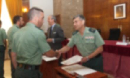 Resumen del GT sobre el procedimiento para la realizacion de comunicaciones, solicitudes del personal de la Guardia Civil.