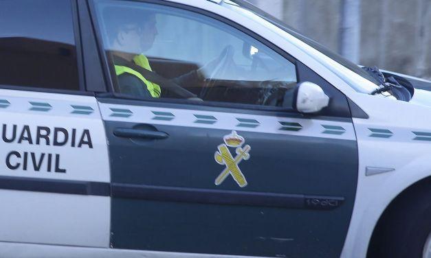 UnionGC condena y lamenta otra agresión a un Guardia Civil