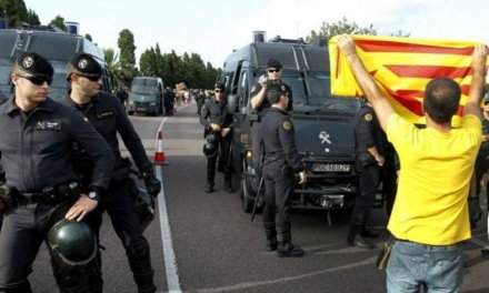 UnionGC solicita una reunión urgente con el Director General para tratar el tema de los compañeros en Cataluña