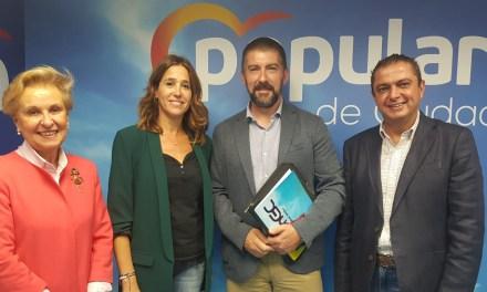 UnionGC se reune con el Partido popular en Castilla la Mancha