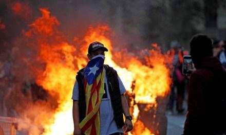 UnionGC apoya a las FF.CC. de Seguridad que estan trabajando en Cataluña