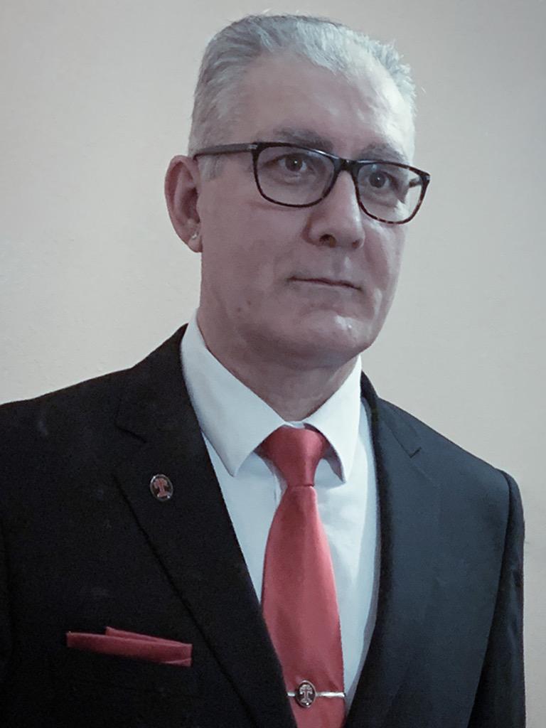José Carlos V. de la Fuente