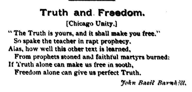 Liberty Vol. 8, No. 43 — 225 — June 11, 1892