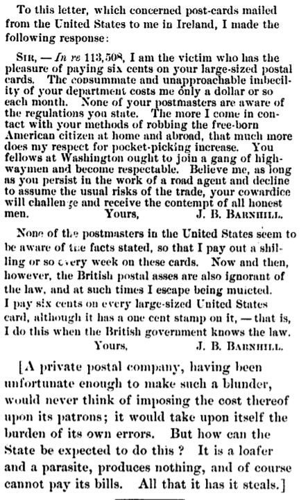Vol. 10, No. 12 — 298 — October 20, 1894