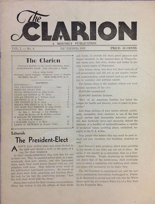 Clarion-V1N4