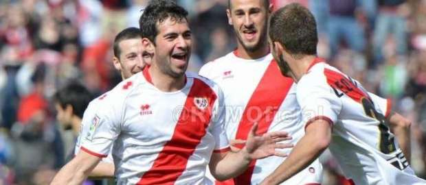 Postpartido Rayo Vallecano 1-2 Valladolid