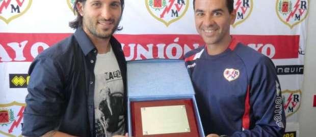 """ESPECIAL """"Premio Michel I de Vallecas"""""""