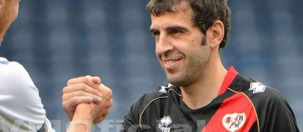 Trashorras, jugador más votado ante el Málaga