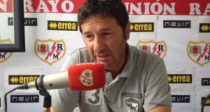 Previa del Pozuelo – Rayo B con Mariano Madrid